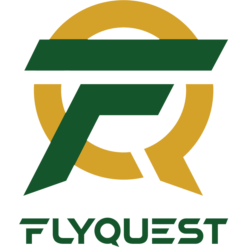 FLY team logo